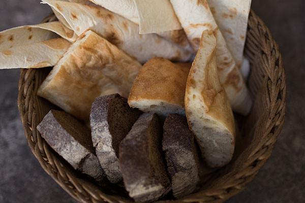 Хлібна корзина