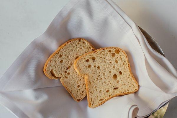 Хліб без глютену