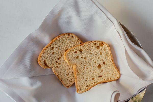 Хліб без глютена