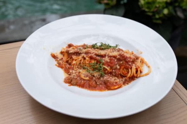 Спагеті Болоньєзе