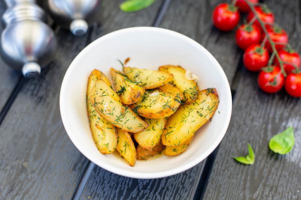 Картопля Аліо-Оліо