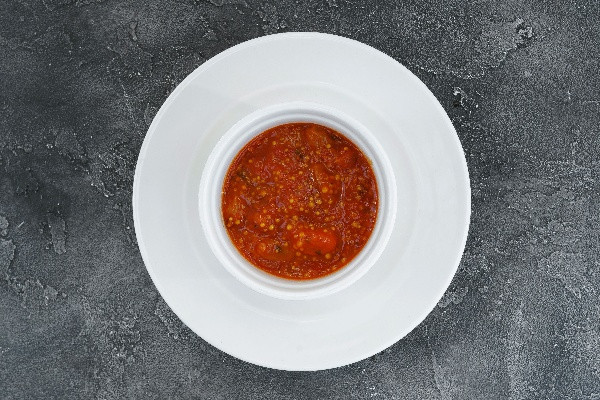 Пікантні печені томати