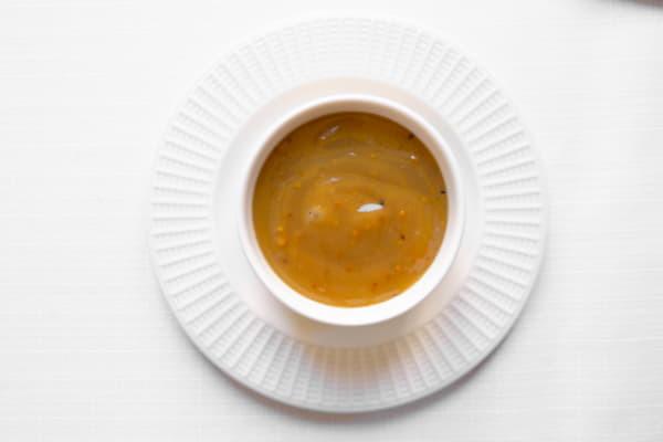 Соус медово-гірчичний 50г