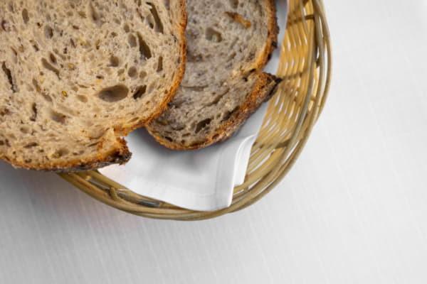 Хліб домашній гречаний з висівками від шефа 150г