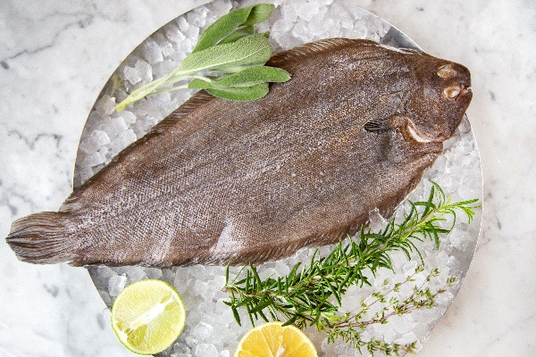 Риба Морський язик Гриль (доставка)