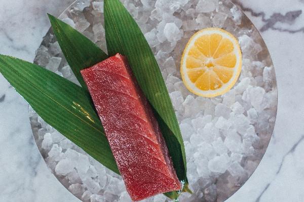 Риба Тунець Гриль (доставка)