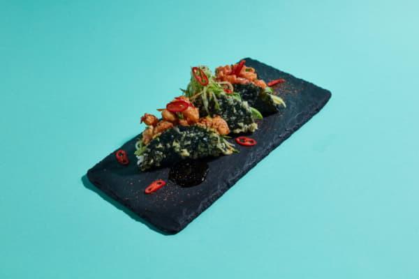 Sushi-Taco