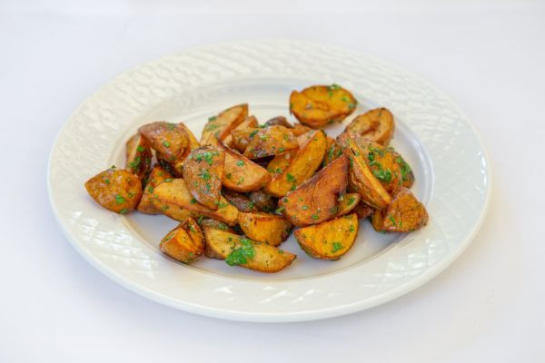 Картопля в тосканських травах