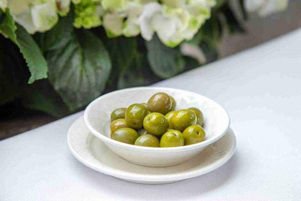 Оливки лігурійські