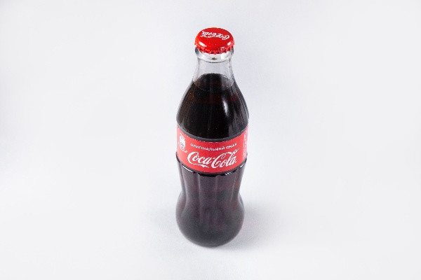 Напій Coca-Cola с/п 0,250