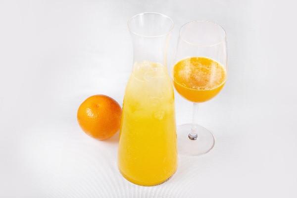 Лимонад цитрусовий з бергамотом 1000 мл