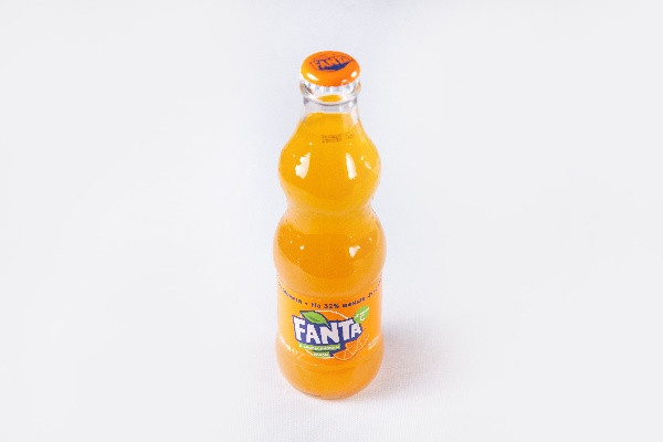 Напій Fanta Orange с/п 0,250