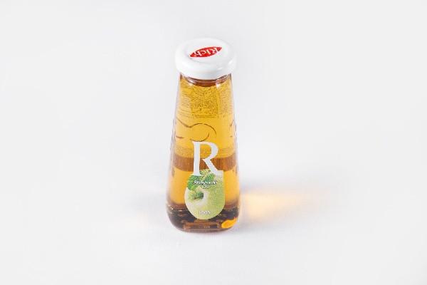 Сік Яблучний Rich 0,2 л