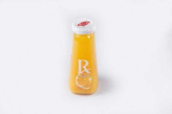 Сік Апельсиновий Rich 0,2л