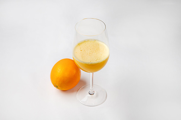 Фреш Апельсиновий